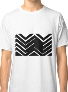 abstract black Classic T-Shirt