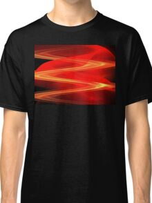 Red Sand Dunes Classic T-Shirt
