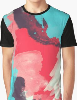 Paint Graphic T-Shirt
