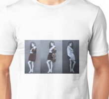 Buttons. Collage ® Unisex T-Shirt