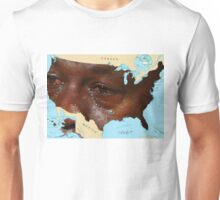 United States of America Crying Because of The 2016 Presidential Election Unisex T-Shirt
