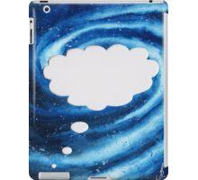 Galaxy of Thought iPad Case/Skin