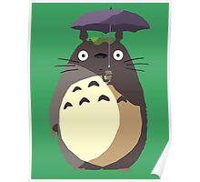 Totoro #1 Poster