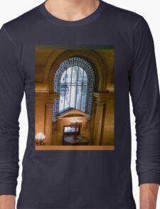 Chanukah, New York Public Library T-Shirt