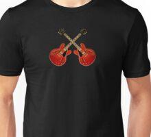 Red gibson es Unisex T-Shirt