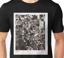 USGS TOPO Map Arkansas AR England SE 258403 1975 24000 Unisex T-Shirt