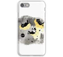 My planet iPhone Case/Skin