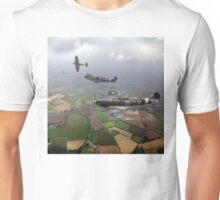 Spitfire sweep Unisex T-Shirt