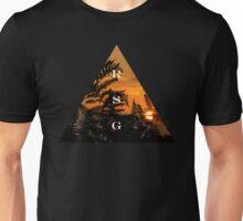 RIOTSHIELDGANG Unisex T-Shirt