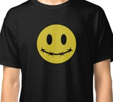 Barbed Smile Classic T-Shirt