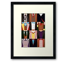 Doctors Framed Print