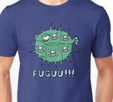 Fuguu!! Unisex T-Shirt