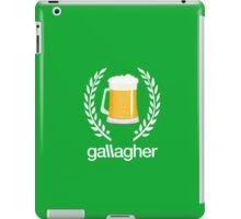 Shameless - Frank Gallagher iPad Case/Skin