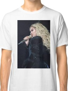 QUEEN B - FORMATION Classic T-Shirt