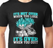 The DragonBall - Super SaiYan Unisex T-Shirt