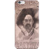 Red Dog Cantina iPhone Case/Skin