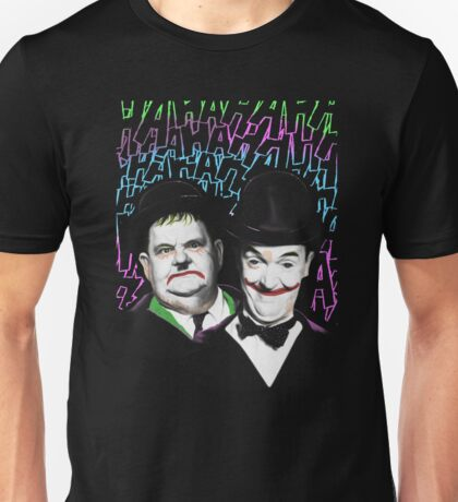 A Pair of Jokers Unisex T-Shirt