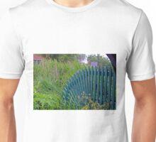 Picket fence Unisex T-Shirt