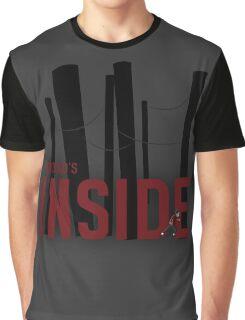 Playdeads Inside Limbo T Shirt Graphic T-Shirt
