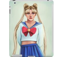 Usagi iPad Case/Skin