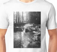Down By the Creekbed Unisex T-Shirt