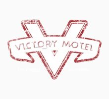 Victory Motel One Piece - Short Sleeve