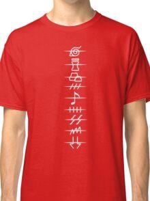 akatsuki members Classic T-Shirt