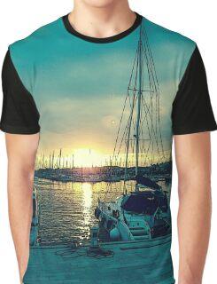 Panorama Graphic T-Shirt