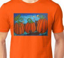 A Frolicking Fall Unisex T-Shirt