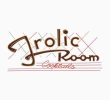 The Frolic Room Baby Tee