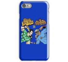 Ska Punk Battle iPhone Case/Skin