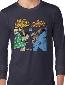 Ska Punk Battle Long Sleeve T-Shirt