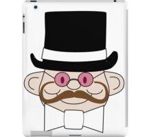 Tycoon! iPad Case/Skin