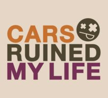 Cars ruined my life (5) by PlanDesigner
