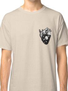 Heart full of Saturn Classic T-Shirt