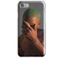 Frank Ocean / Blond iPhone Case/Skin