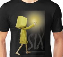 Little Nightmare's Six Unisex T-Shirt