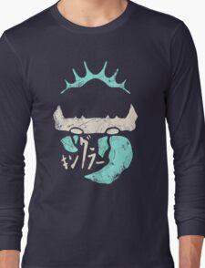 Kingler (blue old) Long Sleeve T-Shirt