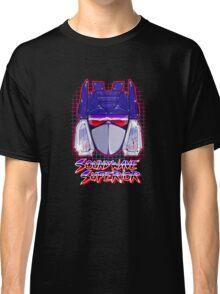 Soundwave Superior Classic T-Shirt