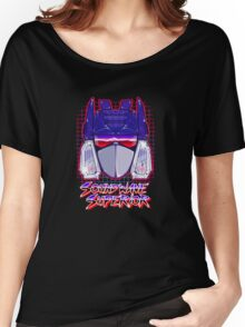 Soundwave Superior Women's Relaxed Fit T-Shirt