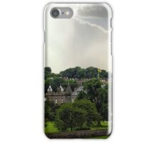 Holyrood and Calton Hill iPhone Case/Skin