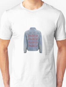 pablo jacket  Unisex T-Shirt