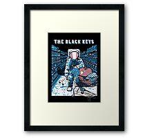 Shopping Space Framed Print
