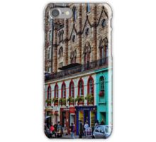 Bow Street iPhone Case/Skin