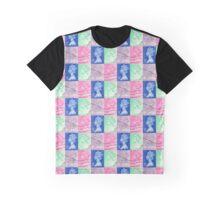Queen Lizzie II Leisurewear Graphic T-Shirt