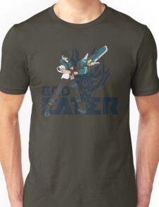 The Power of Lenka Utsugi, God Eater Anime Unisex T-Shirt