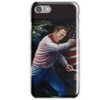 Arnold Palmer American Hero iPhone Case/Skin