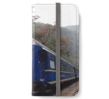 Journey iPhone Wallet/Case/Skin