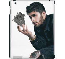 ZAYN heart iPad Case/Skin