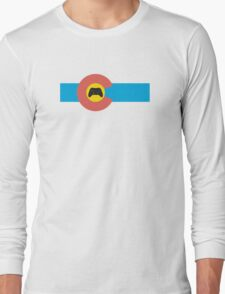 Colorado Has Game Long Sleeve T-Shirt